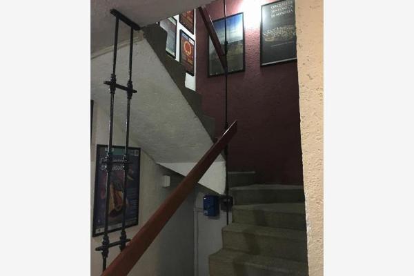 Foto de oficina en venta en felipe carrillo puerto o, villa coyoacán, coyoacán, distrito federal, 4505136 No. 06