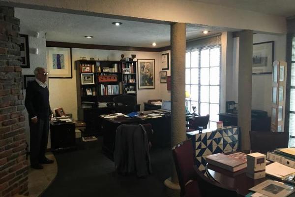 Foto de oficina en venta en felipe carrillo puerto o, villa coyoacán, coyoacán, distrito federal, 4505136 No. 07