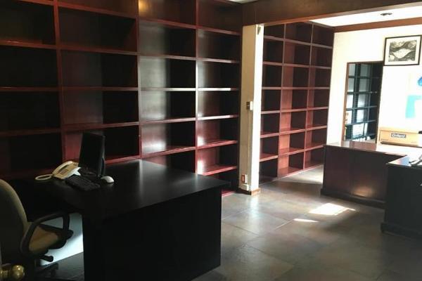 Foto de oficina en venta en felipe carrillo puerto o, villa coyoacán, coyoacán, distrito federal, 4505136 No. 09