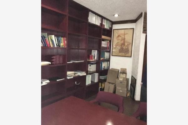 Foto de oficina en venta en felipe carrillo puerto o, villa coyoacán, coyoacán, distrito federal, 4505136 No. 10