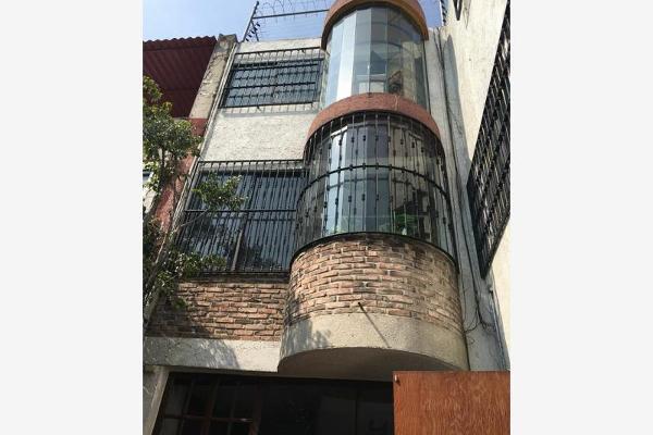 Foto de oficina en venta en felipe carrillo puerto o, villa coyoacán, coyoacán, distrito federal, 4505136 No. 11