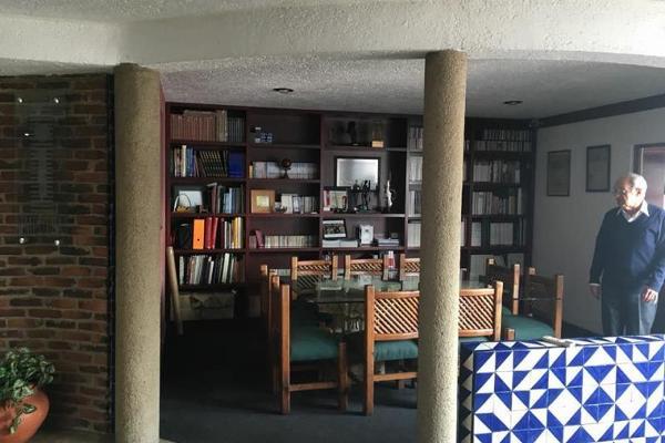 Foto de oficina en venta en felipe carrillo puerto o, villa coyoacán, coyoacán, distrito federal, 4505136 No. 12