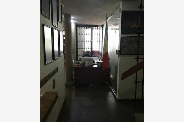 Foto de oficina en venta en felipe carrillo puerto o, villa coyoacán, coyoacán, distrito federal, 4505136 No. 14