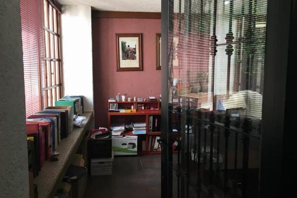 Foto de oficina en venta en felipe carrillo puerto o, villa coyoacán, coyoacán, distrito federal, 4505136 No. 15