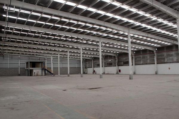 Foto de nave industrial en renta en  , felipe carrillo puerto, querétaro, querétaro, 7941867 No. 02