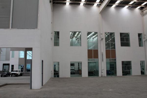 Foto de nave industrial en renta en  , felipe carrillo puerto, querétaro, querétaro, 7941867 No. 04
