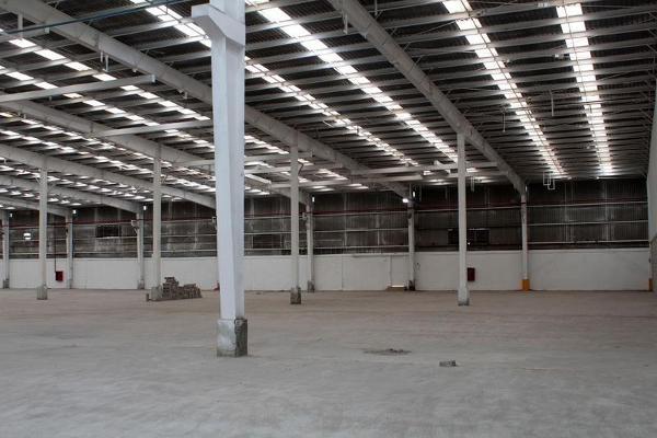Foto de nave industrial en renta en  , felipe carrillo puerto, querétaro, querétaro, 7941867 No. 07