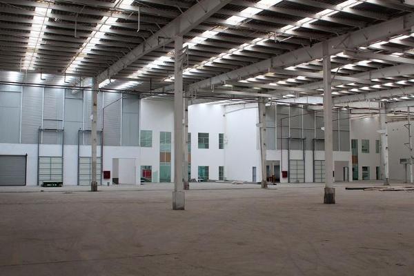 Foto de nave industrial en renta en  , felipe carrillo puerto, querétaro, querétaro, 7942370 No. 09