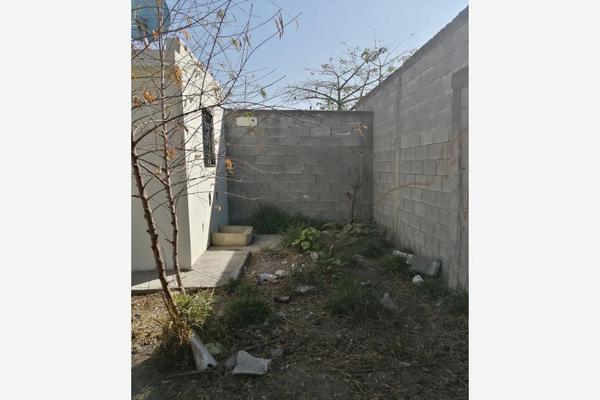 Foto de casa en venta en felipe i 546, los reyes, juárez, nuevo león, 0 No. 04