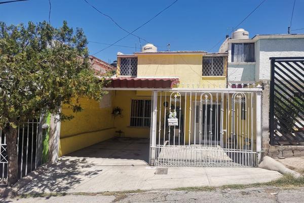 Foto de casa en venta en felipe ii 8623, mármol ii, chihuahua, chihuahua, 20490530 No. 05