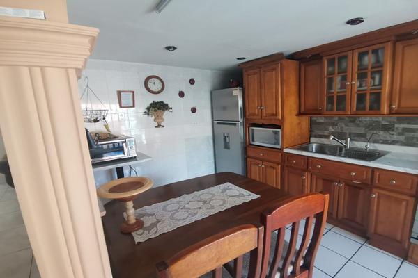 Foto de casa en venta en felipe ii 8623, mármol ii, chihuahua, chihuahua, 20490530 No. 14