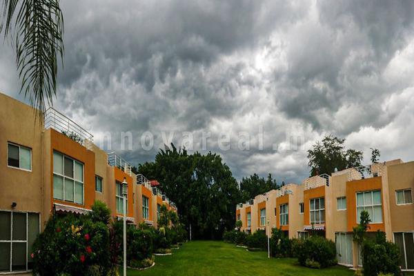 Foto de casa en venta en  , felipe neri, yautepec, morelos, 20134218 No. 02
