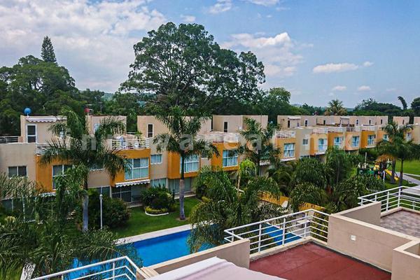 Foto de casa en venta en  , felipe neri, yautepec, morelos, 20134218 No. 04