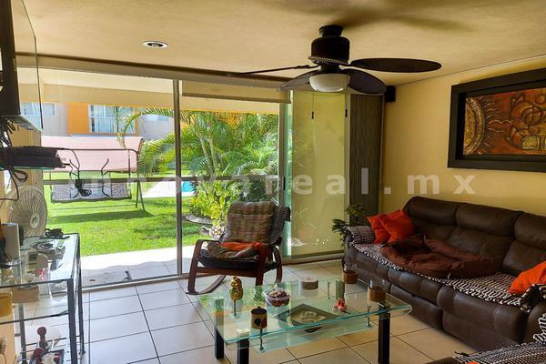 Foto de casa en venta en  , felipe neri, yautepec, morelos, 20134218 No. 06