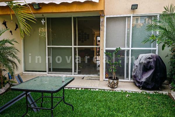 Foto de casa en venta en  , felipe neri, yautepec, morelos, 20134218 No. 08