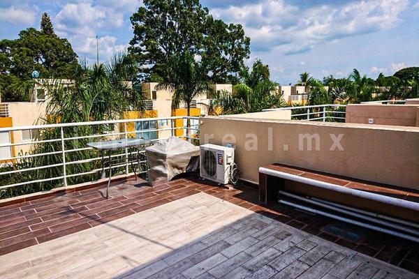 Foto de casa en venta en  , felipe neri, yautepec, morelos, 20134218 No. 10