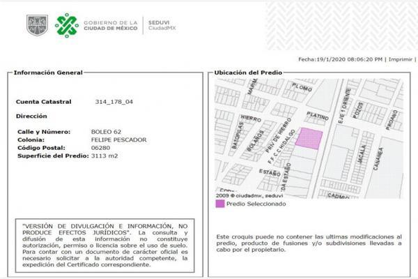 Foto de departamento en venta en  , felipe pescador, cuauhtémoc, df / cdmx, 18129016 No. 04