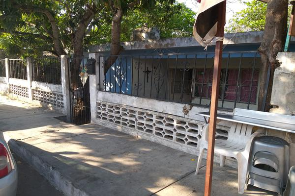 Foto de terreno habitacional en venta en felipe pescador , nuevo aeropuerto, tampico, tamaulipas, 7239580 No. 01