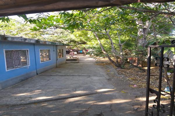 Foto de terreno habitacional en venta en felipe pescador , nuevo aeropuerto, tampico, tamaulipas, 7239580 No. 04