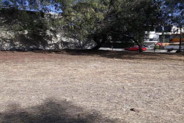 Foto de terreno habitacional en venta en felipe san xicotencatl, circuito heroes , ciudad satélite, naucalpan de juárez, méxico, 8897343 No. 01
