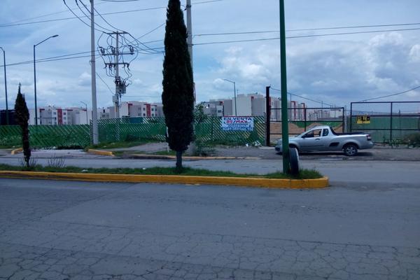 Foto de terreno comercial en venta en felipe sanchez solis , tierra santa inés, nextlalpan, méxico, 7695942 No. 01