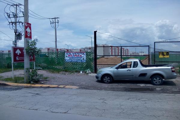 Foto de terreno comercial en venta en felipe sanchez solis , tierra santa inés, nextlalpan, méxico, 7695942 No. 02