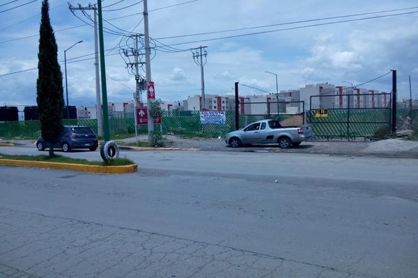 Foto de terreno comercial en venta en felipe sanchez solis , tierra santa inés, nextlalpan, méxico, 7695942 No. 04
