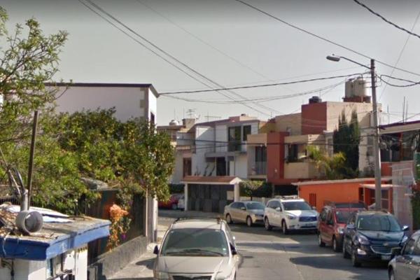 Foto de casa en venta en felipe villanueva 0, ciudad satélite, naucalpan de juárez, méxico, 9916720 No. 01