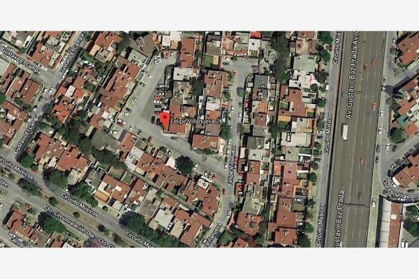 Foto de casa en venta en felipe villanueva 0, ciudad satélite, naucalpan de juárez, méxico, 9916720 No. 02