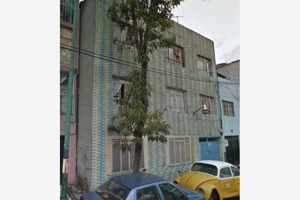 Foto de departamento en venta en felipe villanueva 22, peralvillo, cuauhtémoc, distrito federal, 2656613 No. 01