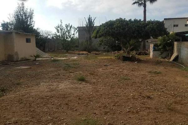 Foto de terreno habitacional en venta en felix cordova , playas de chapultepec, ensenada, baja california, 5416437 No. 03