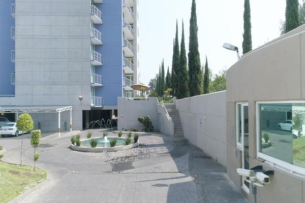 Foto de casa en condominio en renta en  , félix ireta, morelia, michoacán de ocampo, 12116036 No. 03