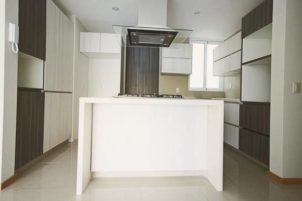 Foto de casa en condominio en renta en  , félix ireta, morelia, michoacán de ocampo, 12116036 No. 05
