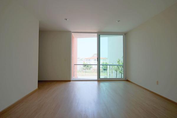 Foto de casa en condominio en renta en  , félix ireta, morelia, michoacán de ocampo, 12116036 No. 09