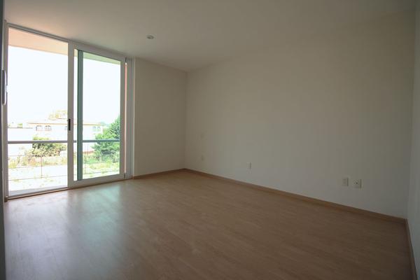 Foto de casa en condominio en renta en  , félix ireta, morelia, michoacán de ocampo, 12116036 No. 10