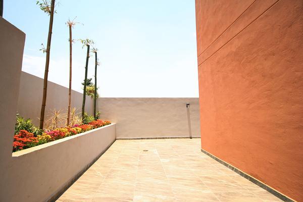 Foto de departamento en venta en  , félix ireta, morelia, michoacán de ocampo, 12116106 No. 12