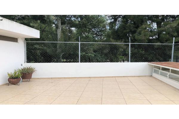 Foto de casa en venta en  , félix ireta, morelia, michoacán de ocampo, 16019539 No. 01