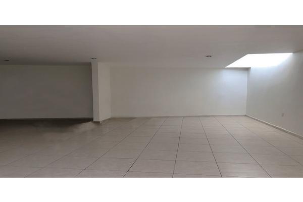 Foto de casa en venta en  , félix ireta, morelia, michoacán de ocampo, 16019539 No. 03