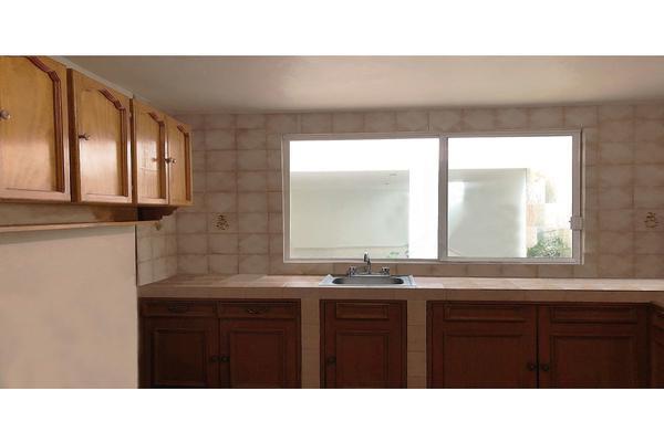 Foto de casa en venta en  , félix ireta, morelia, michoacán de ocampo, 16019539 No. 05