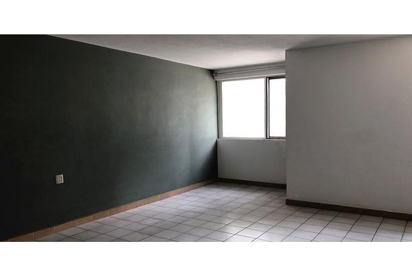 Foto de casa en venta en  , félix ireta, morelia, michoacán de ocampo, 16019539 No. 06