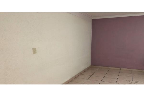 Foto de casa en venta en  , félix ireta, morelia, michoacán de ocampo, 16019539 No. 07