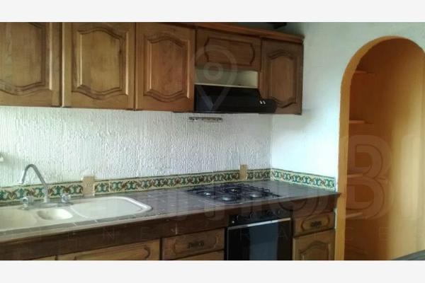 Foto de departamento en venta en  , félix ireta, morelia, michoacán de ocampo, 2657075 No. 03
