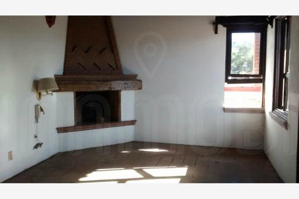 Foto de departamento en venta en  , félix ireta, morelia, michoacán de ocampo, 2657075 No. 04