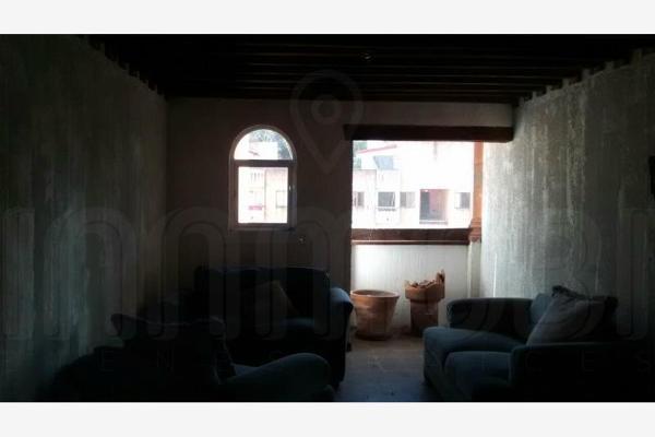 Foto de departamento en venta en  , félix ireta, morelia, michoacán de ocampo, 2657075 No. 07