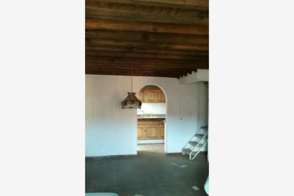 Foto de departamento en venta en  , félix ireta, morelia, michoacán de ocampo, 2657075 No. 08