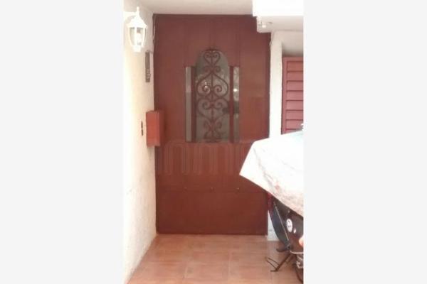 Foto de departamento en venta en  , félix ireta, morelia, michoacán de ocampo, 2657075 No. 09