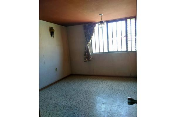 Foto de casa en venta en  , félix ireta, morelia, michoacán de ocampo, 9312354 No. 07