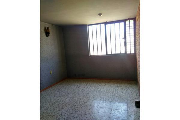 Foto de casa en venta en  , félix ireta, morelia, michoacán de ocampo, 9312354 No. 08