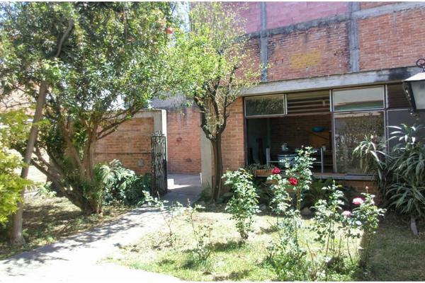 Foto de casa en venta en  , félix ireta, morelia, michoacán de ocampo, 9312354 No. 16