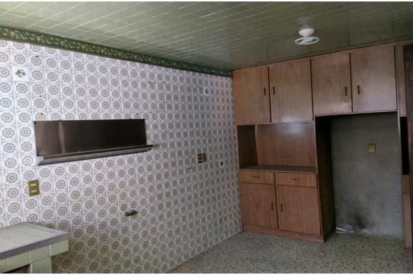 Foto de casa en venta en  , félix ireta, morelia, michoacán de ocampo, 9312354 No. 19